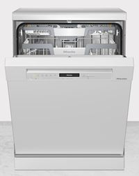 Miele G7310 SC Brilliant White Hull